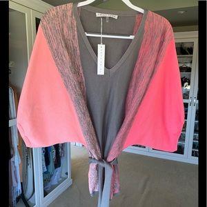 Trina Turk Angelica sweater top